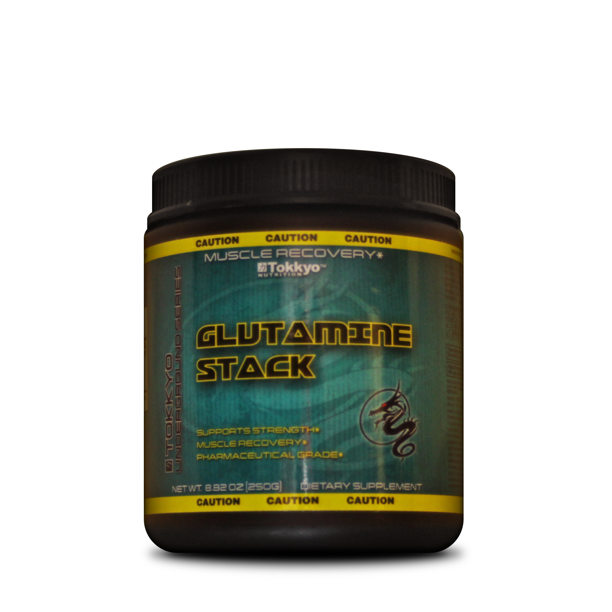 Nitrous Stack Tokkyo Nutrition: Glutamine Stack – Tokkyo Nutrition