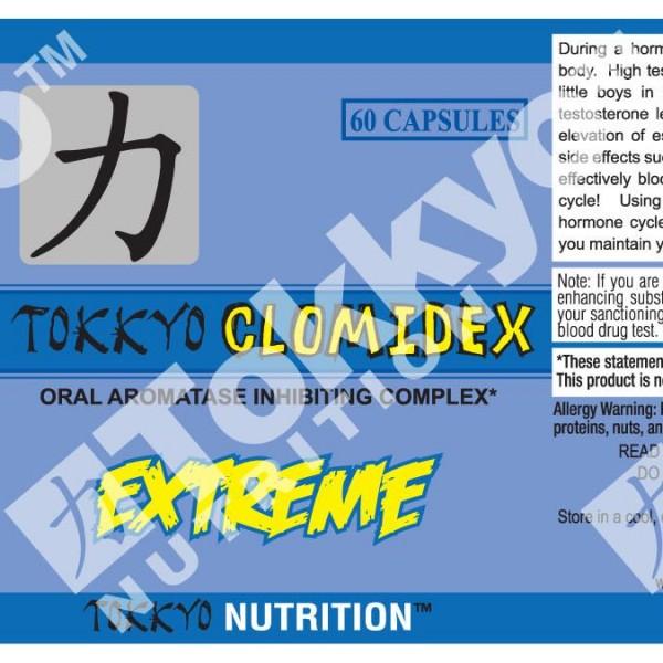 clomidex review