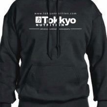 Tokkyo Nutrition Hoodie