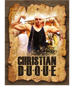ChristianDuke