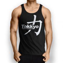 Tokkyo Nutrition Tanktops