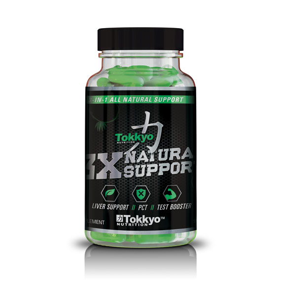 Nitrous Stack Tokkyo Nutrition: Build Your Own Stack