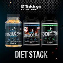 Diet Stack