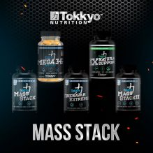 Mass Building Stack