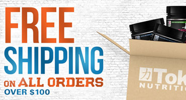 Free Shipping on All Orders Over 100USD