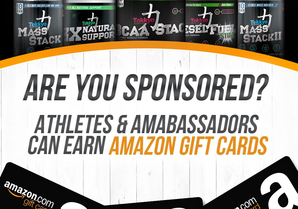 Athletes and Ambassadors Can Exchange Reward Points Now!